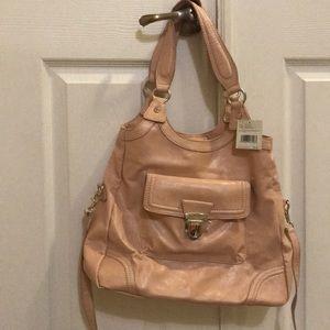 Liz Claiborne pink purse
